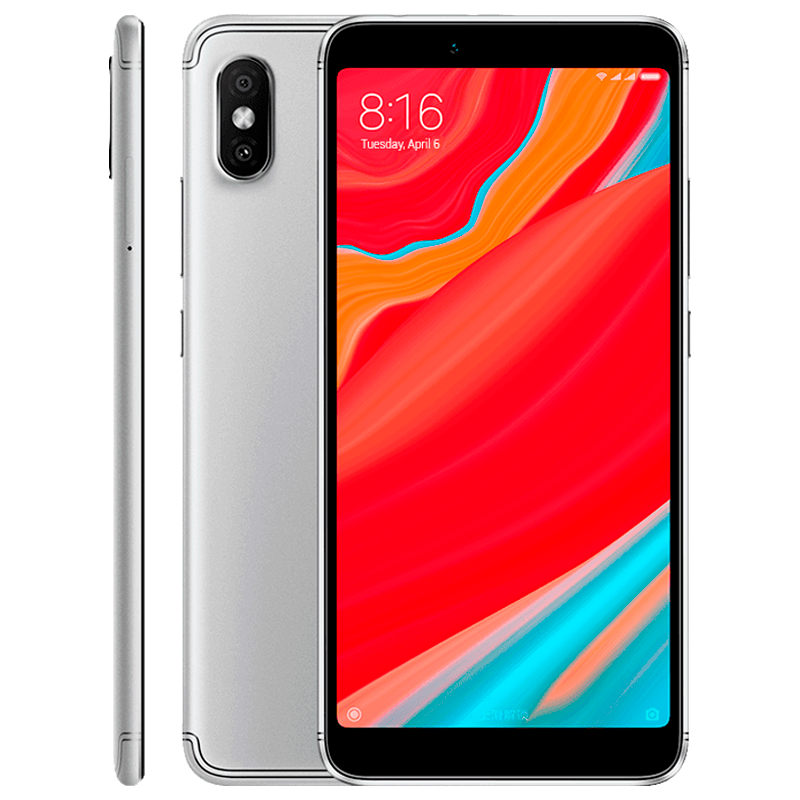 Redmi S2 3/32 grey 1