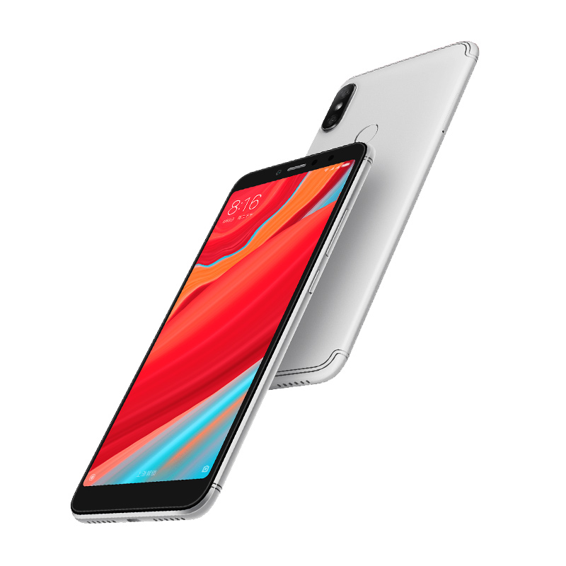 Redmi S2 3/32 grey 2