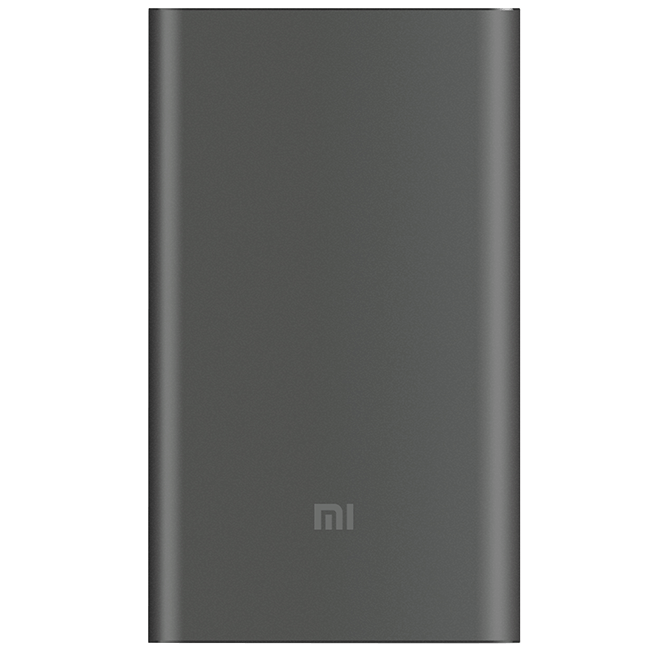 Mi Power Bank Pro 10000