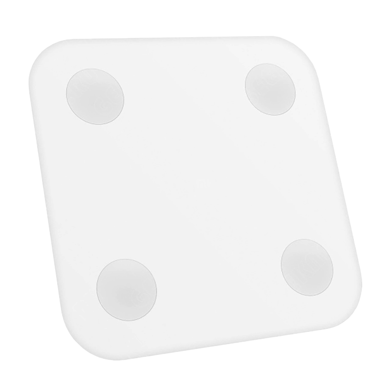 Mi Body Composition Scale white 2