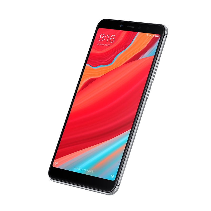 Redmi S2 3/32 grey 4